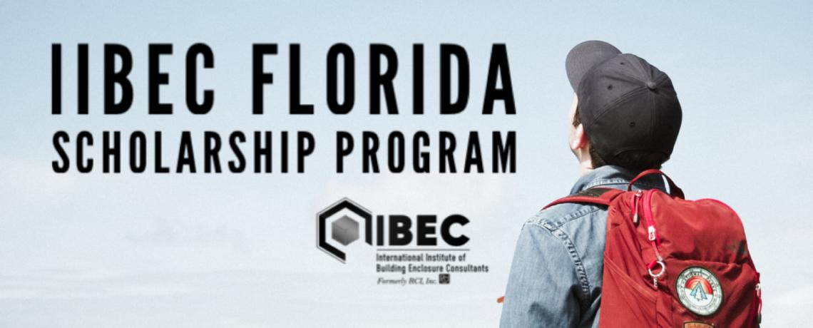 IIBEC Scholarship Program